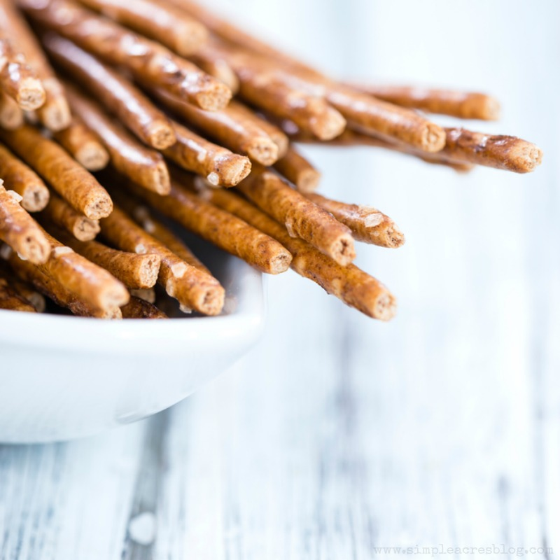 Kid friendly snacks that support a healthy life.