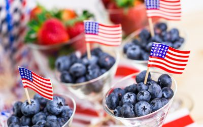 The Best Fourth of July Desserts