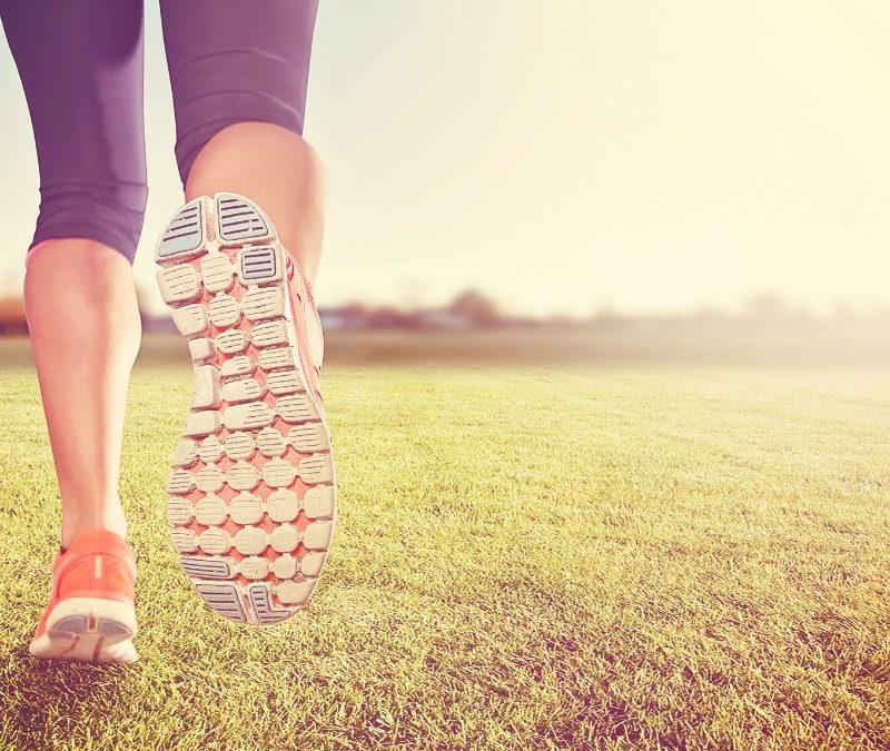 5 Habits that Promote Long Term Health!