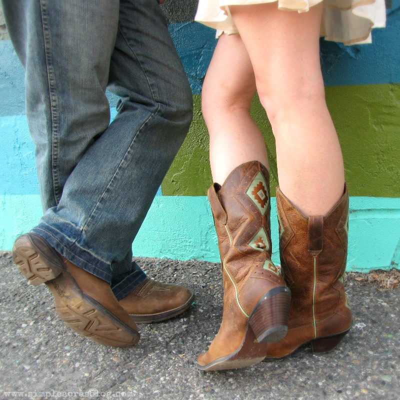 durango boots and dates