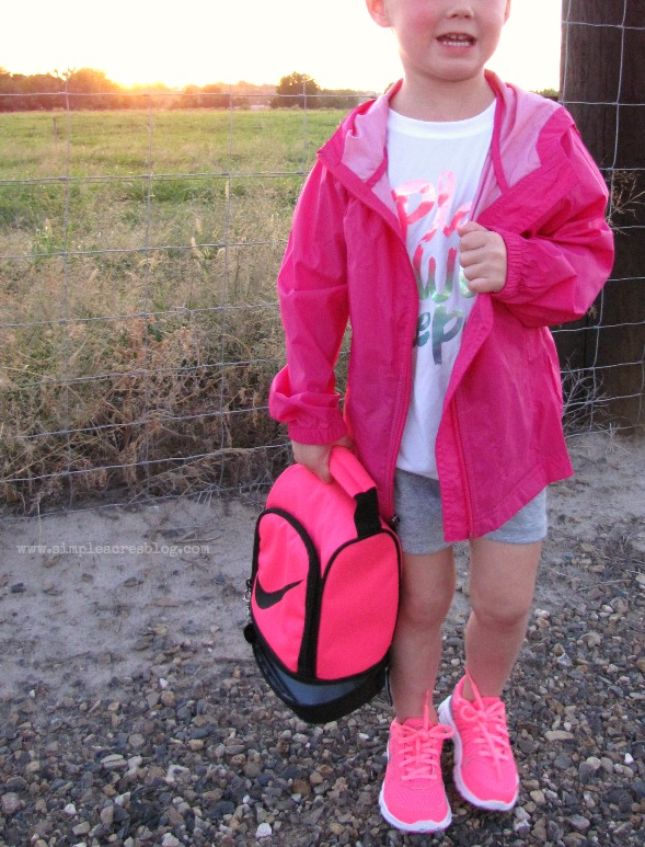 girls back to school clothes with DICKS sporting house