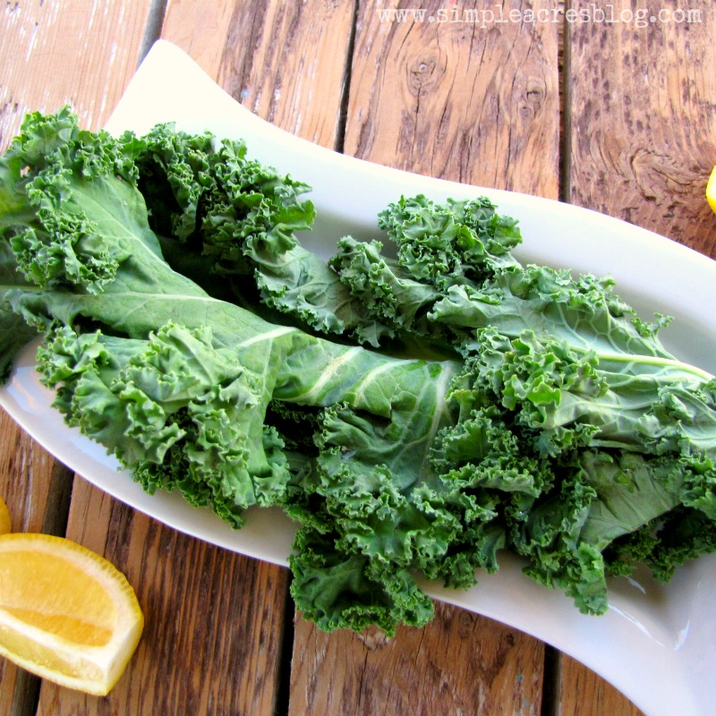 Kale-Soup