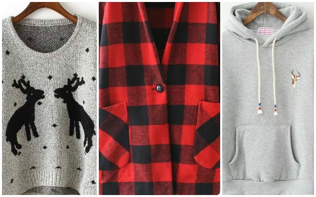 Favorite Fall Hoodies, Jackets and Cardigans