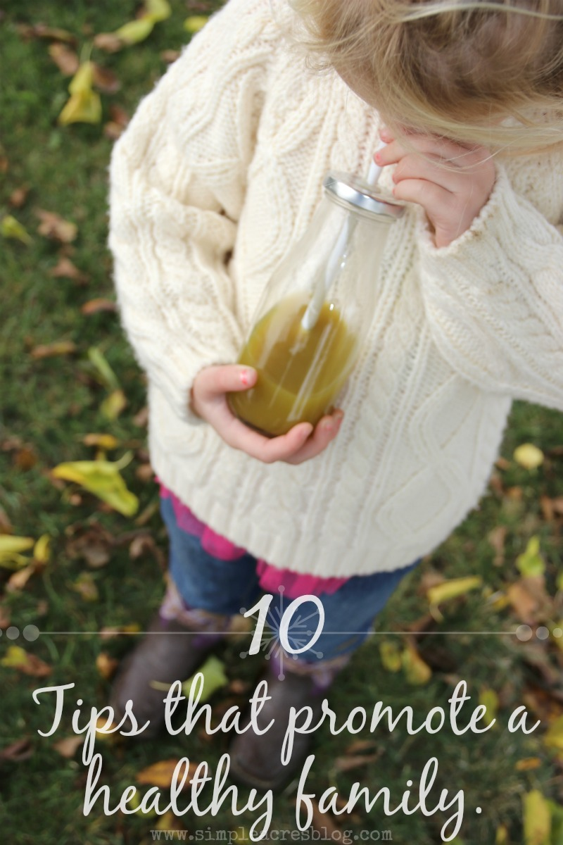 10-tips-that-promote-a-healthy-family