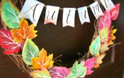Amazing Fall Wreaths
