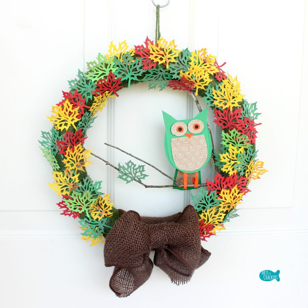 paper-leaf-tree-wreath-square-1024x1024
