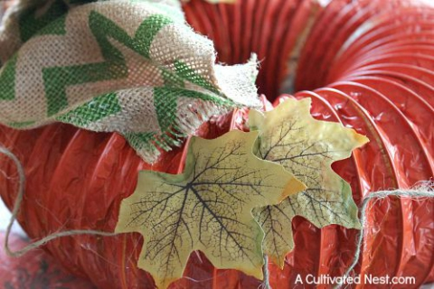diy-dryer-vent-pumpkin-wreath-leaves-480x320