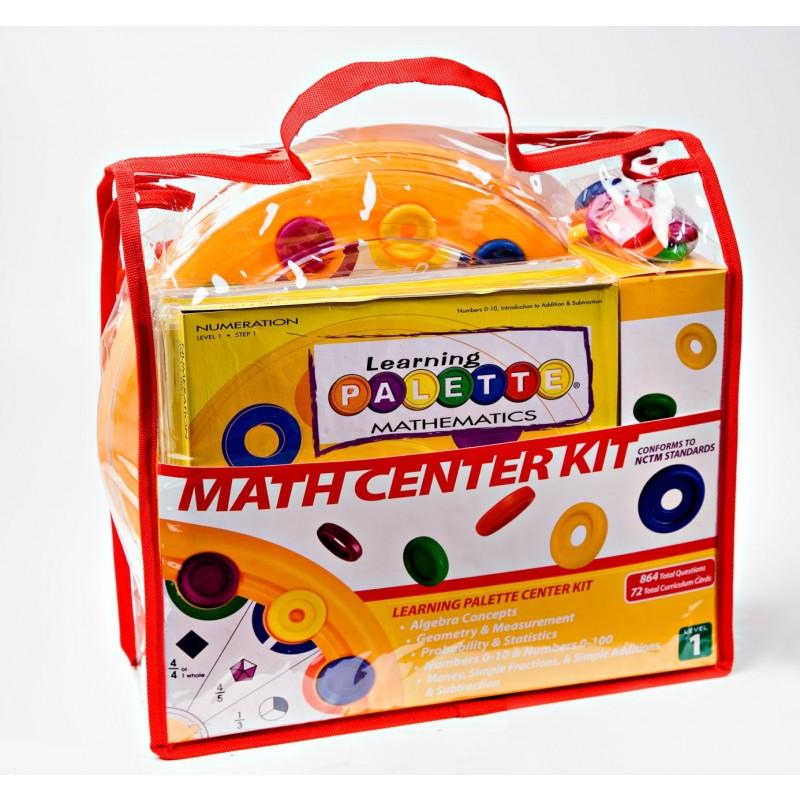 math-kindergarten-learning-pallett