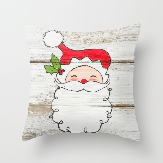mr-claus-pillows