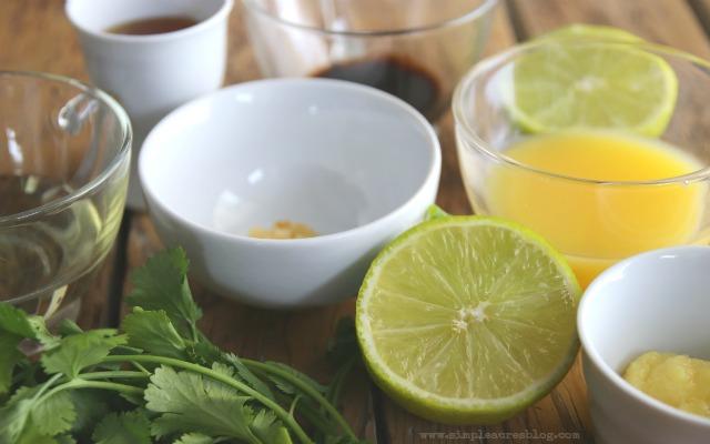 citrus-dressing