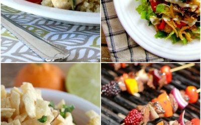 Meal Planning Simply – Week 3