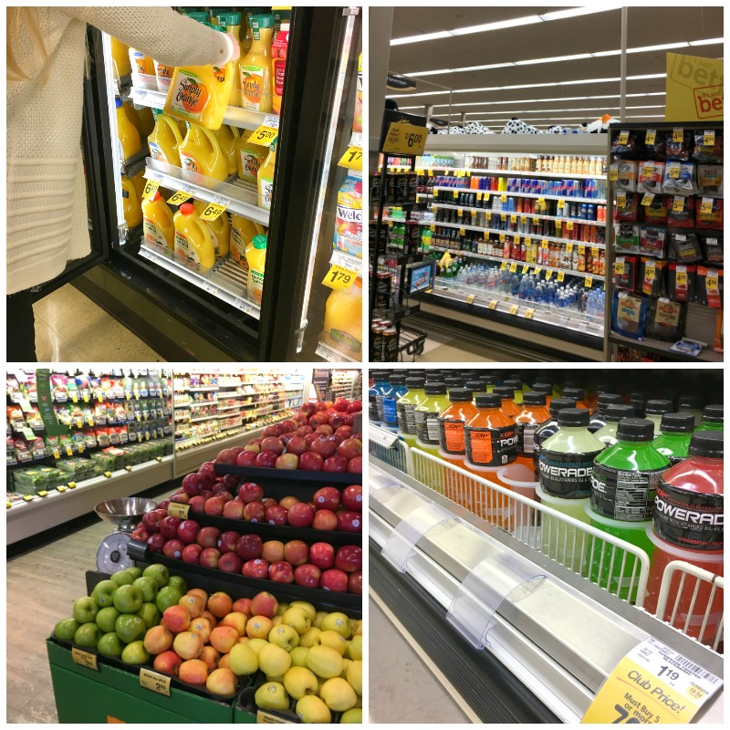 products-in-safeway