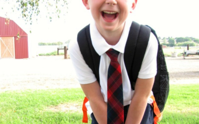 5 Ways to Get Ready for Back to School