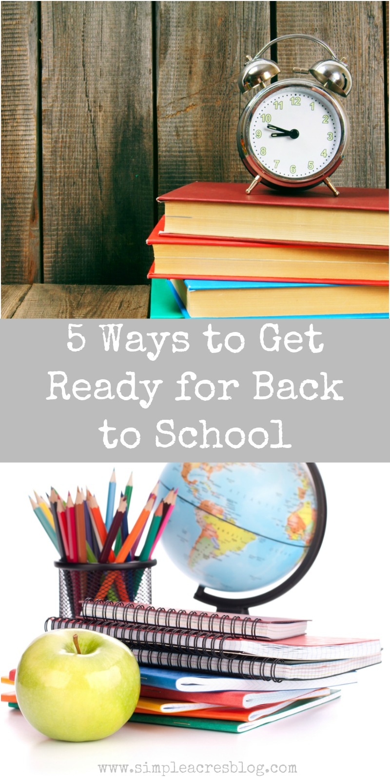 how to get ready for boarding school