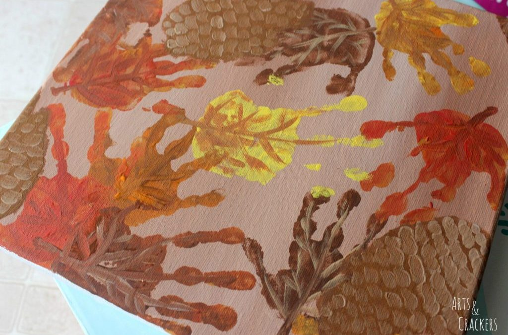 10 Best Fall Art Projects for Kids