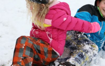 10 Ways to Enjoy Winter More