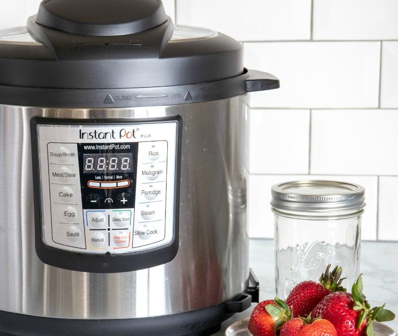 19 Simply Delicious Instant Pot Recipes