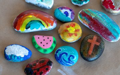 17 Creative Summer Activities for Kids