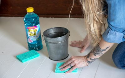 5 Best Ways to Clean for Busy Moms