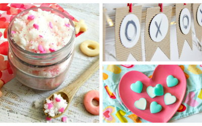 15 Valentine's Projects You Can Do Yourself