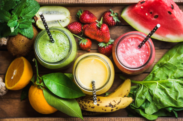 20 Deliciously Healthy Smoothie Recipes Essential for a Healthy Life