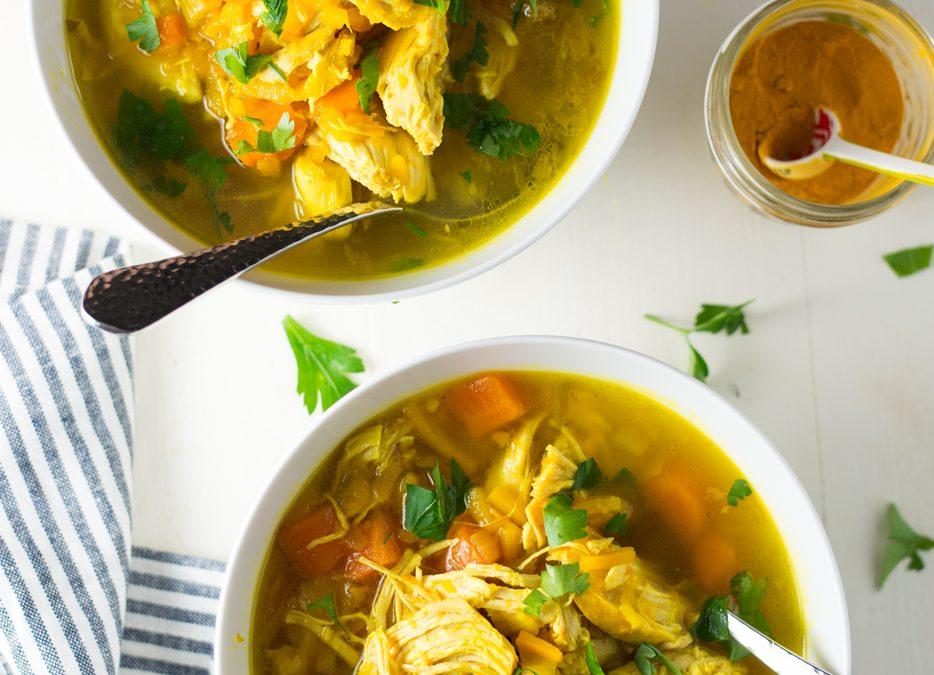 10 Best Instant Pot Soup Recipes