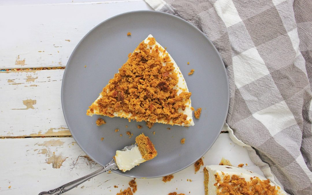 The Most Delicious Pumpkin Bread Cheesecake Recipe
